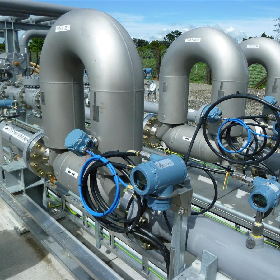 process meters