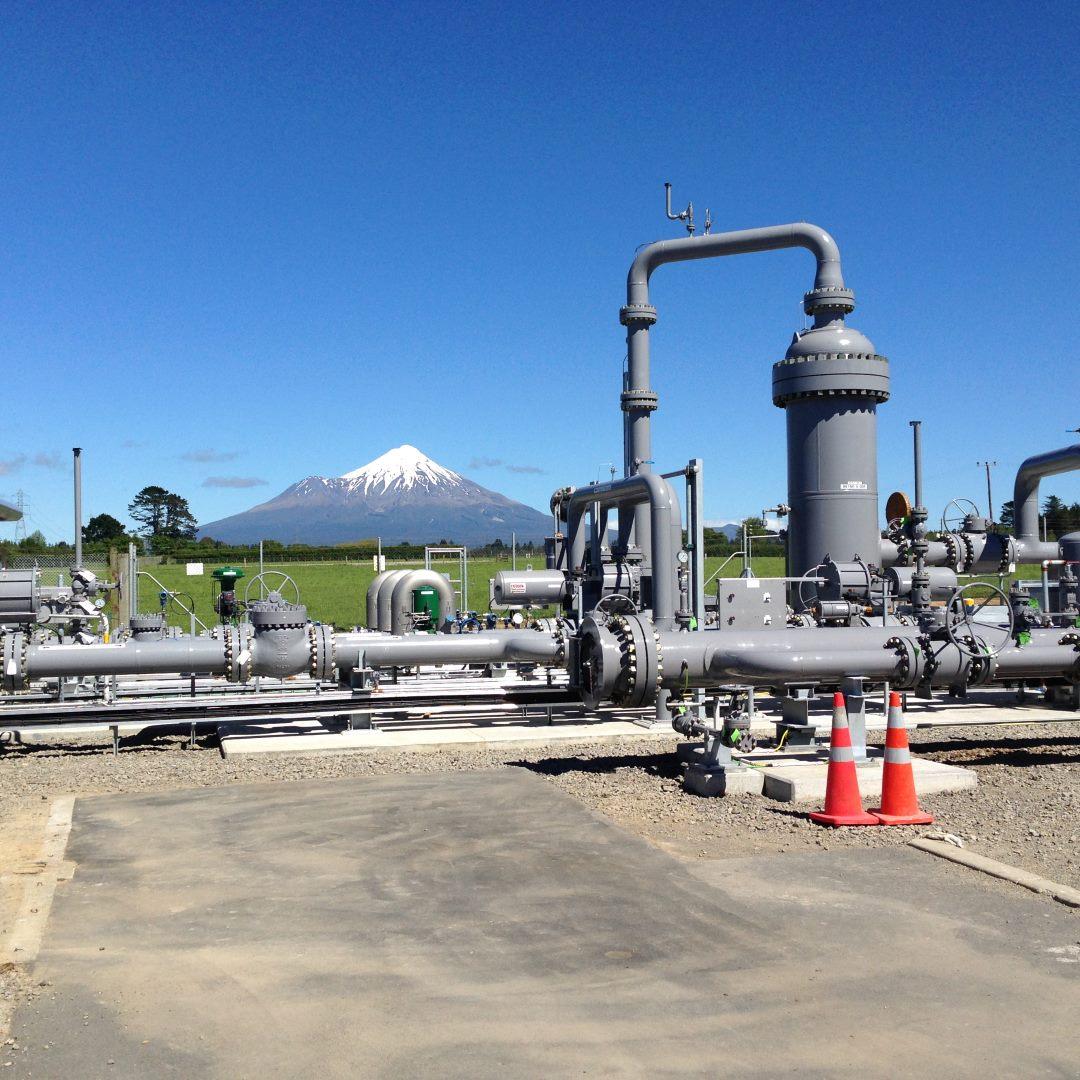 stratford process plant