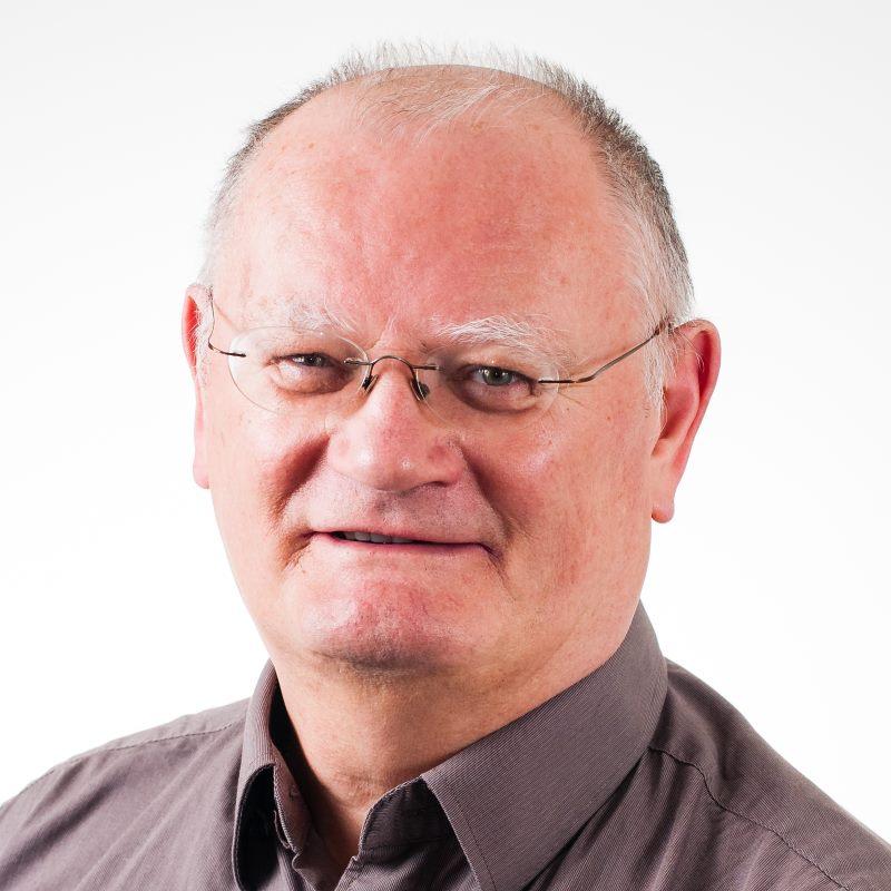 Joe Aiken