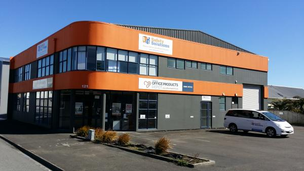 safety solutions new plymouth